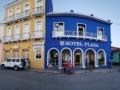 Hotel`s Panoramic View