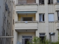 Panoramic apartament view