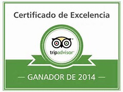 Royal Hicacos Resorts & Spa Hotel Tripadvisor Certificate of Excellence 2014
