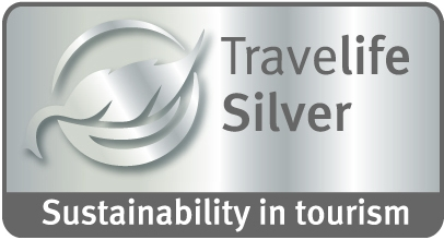 2009 - TUI UK & Ireland: Travelife Silver